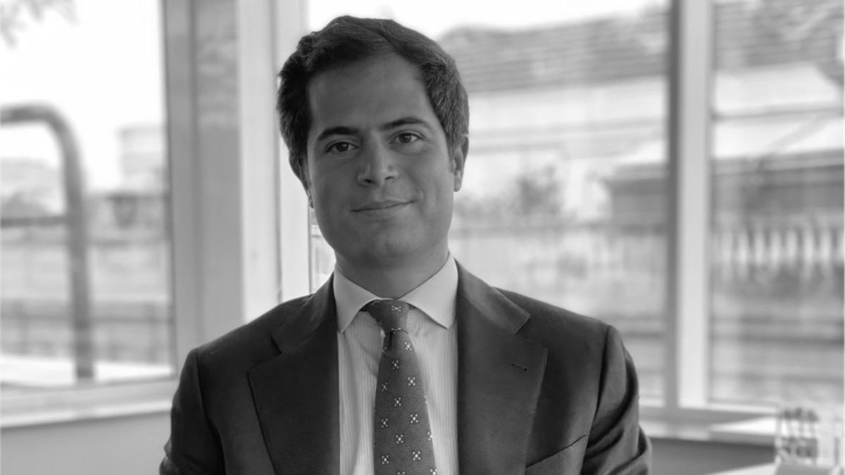 Carlos Núñez Alfaro, nuevo Gestor de Patrimonios de Banca March