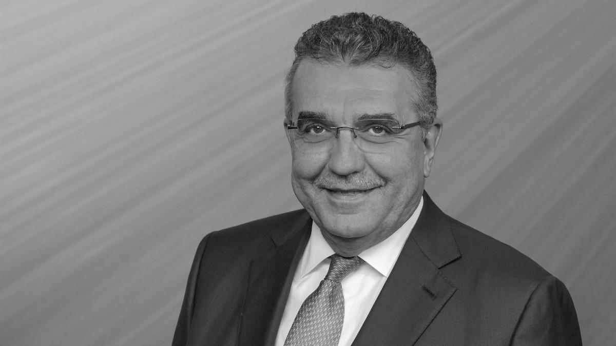 Francisco Javier García Sanz, presidente no ejecutivo de Tubacex