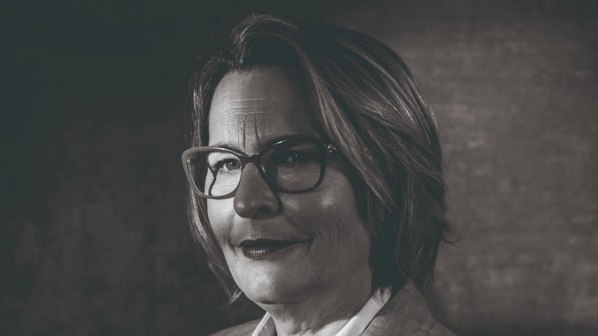 Natalia Menéndez, directora artística del Teatro Español