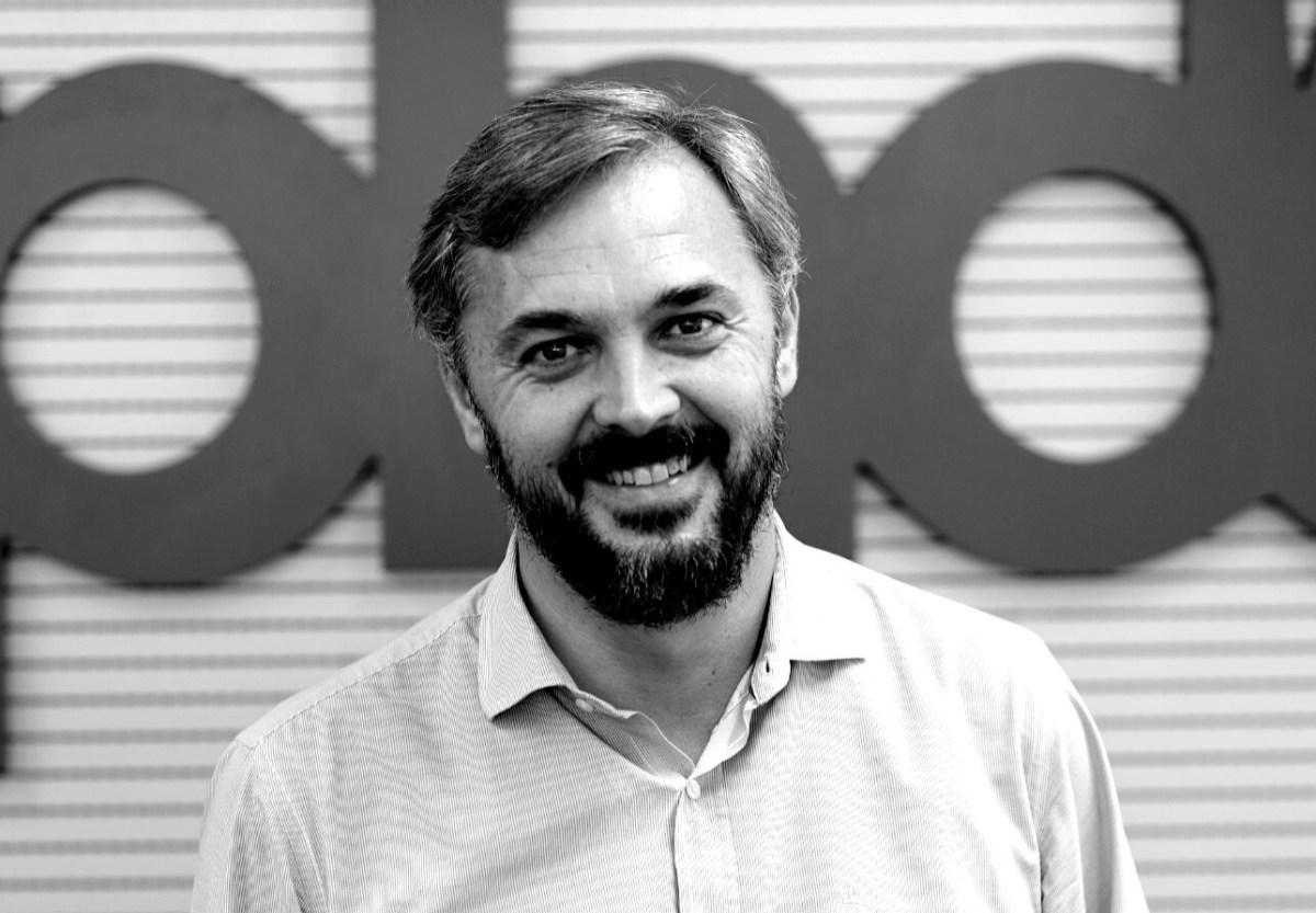 Óscar Dorda, presidente de la Asociación de Agencias de Medios