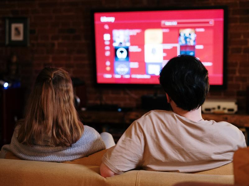 televisión-tv