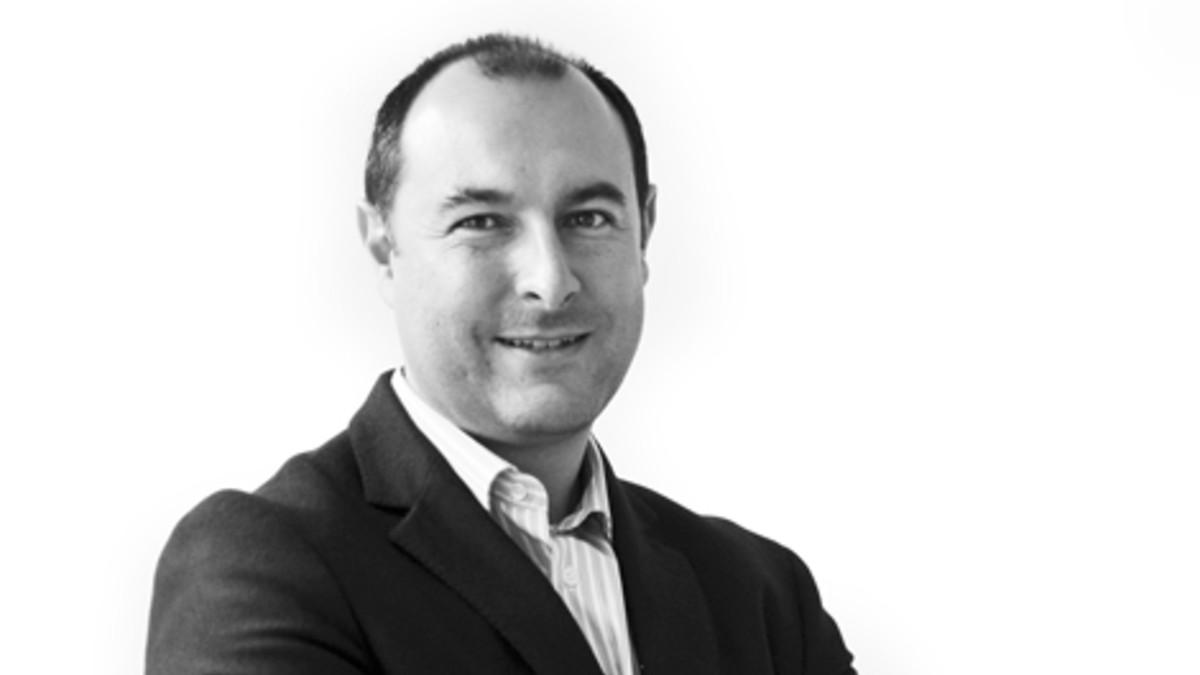 Luis Ulibarri, socio fundador y vicepresidente de Almagro Capital