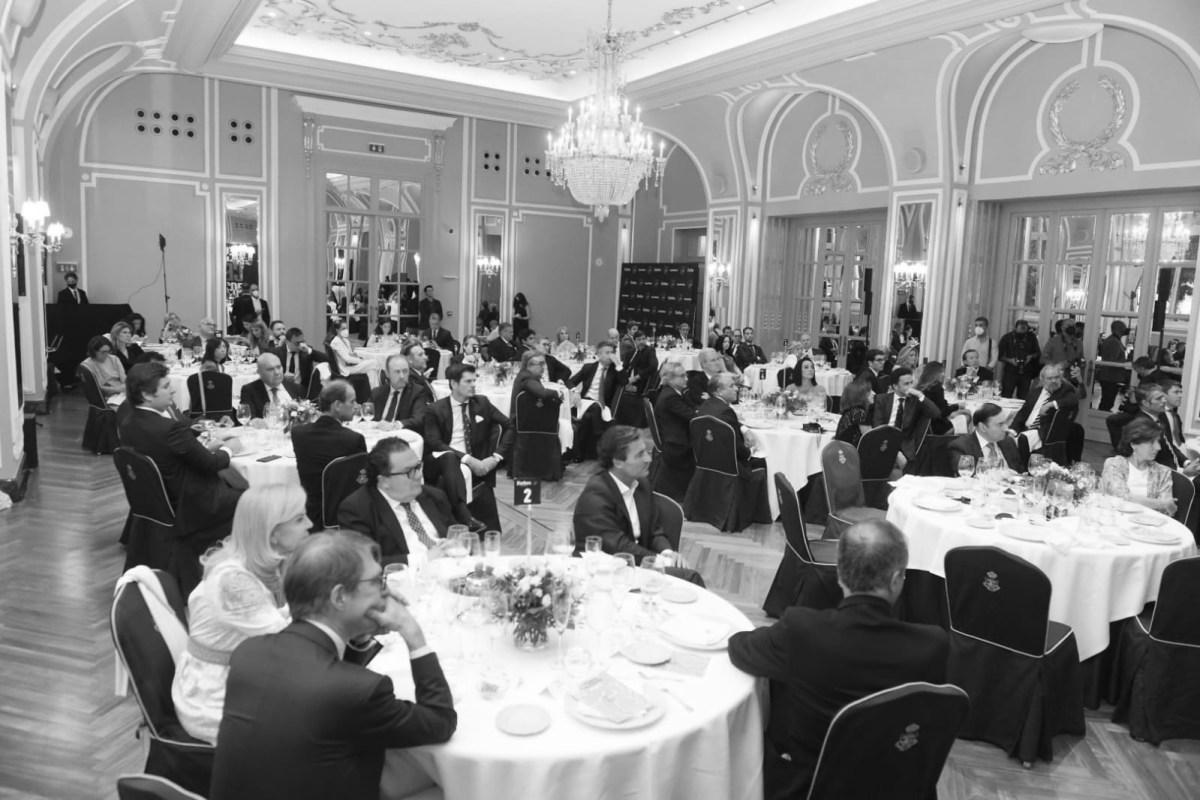 Asistentes Mejor CEO 2020. Foto: Luis Camacho