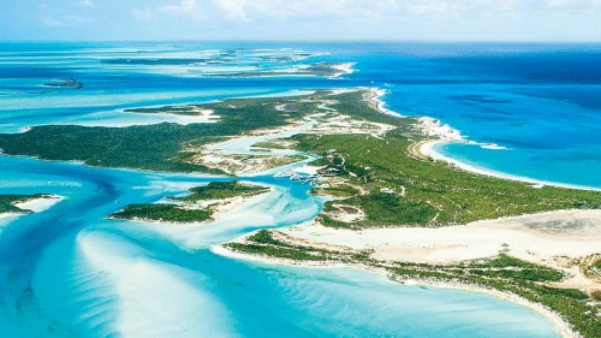 Bahamas. Foto: www.bahamas.com