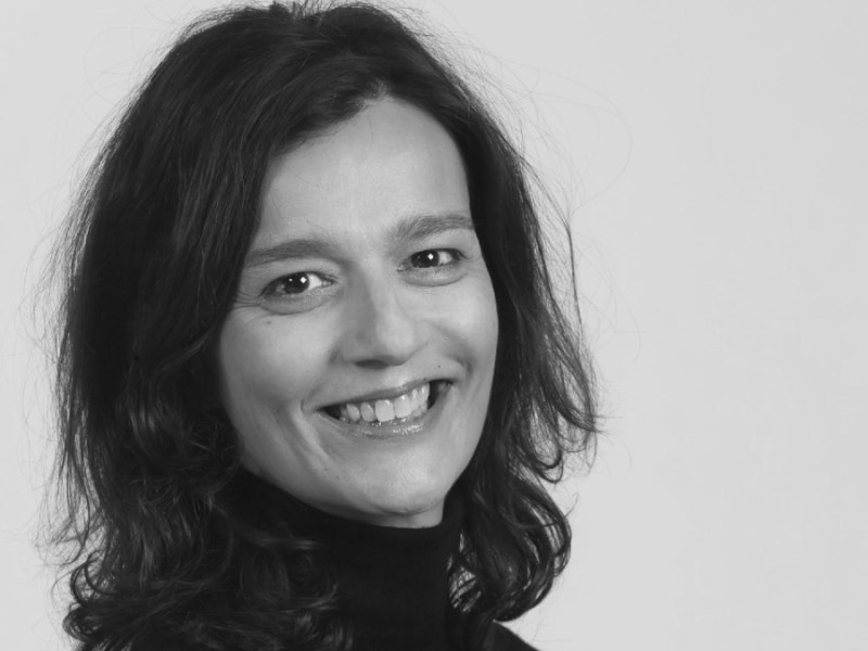 Cécile Cabanis, nueva directora general adjunta de Tikehau Capital