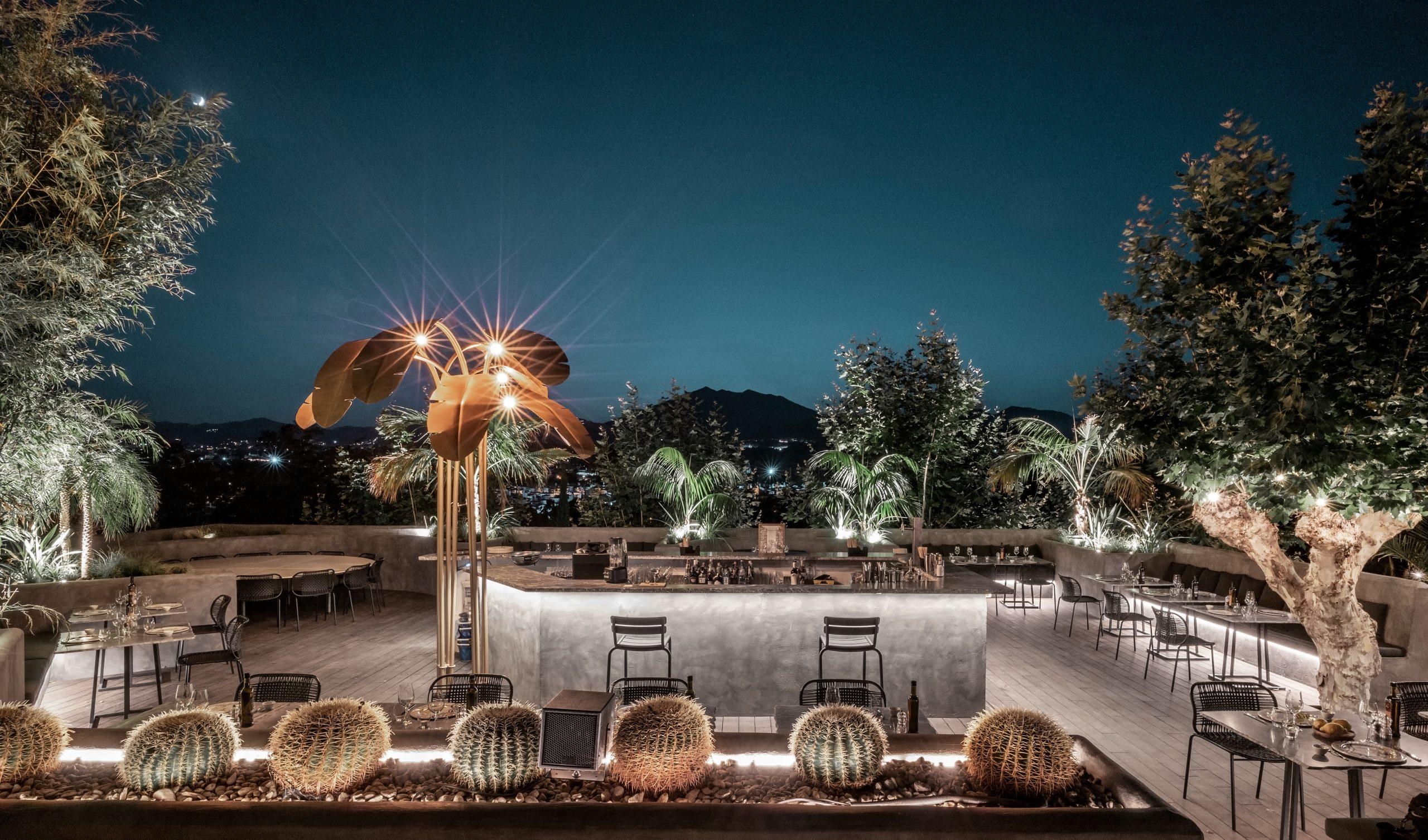 Noches sin móvil en la Marbella de Casanis | Forbes España