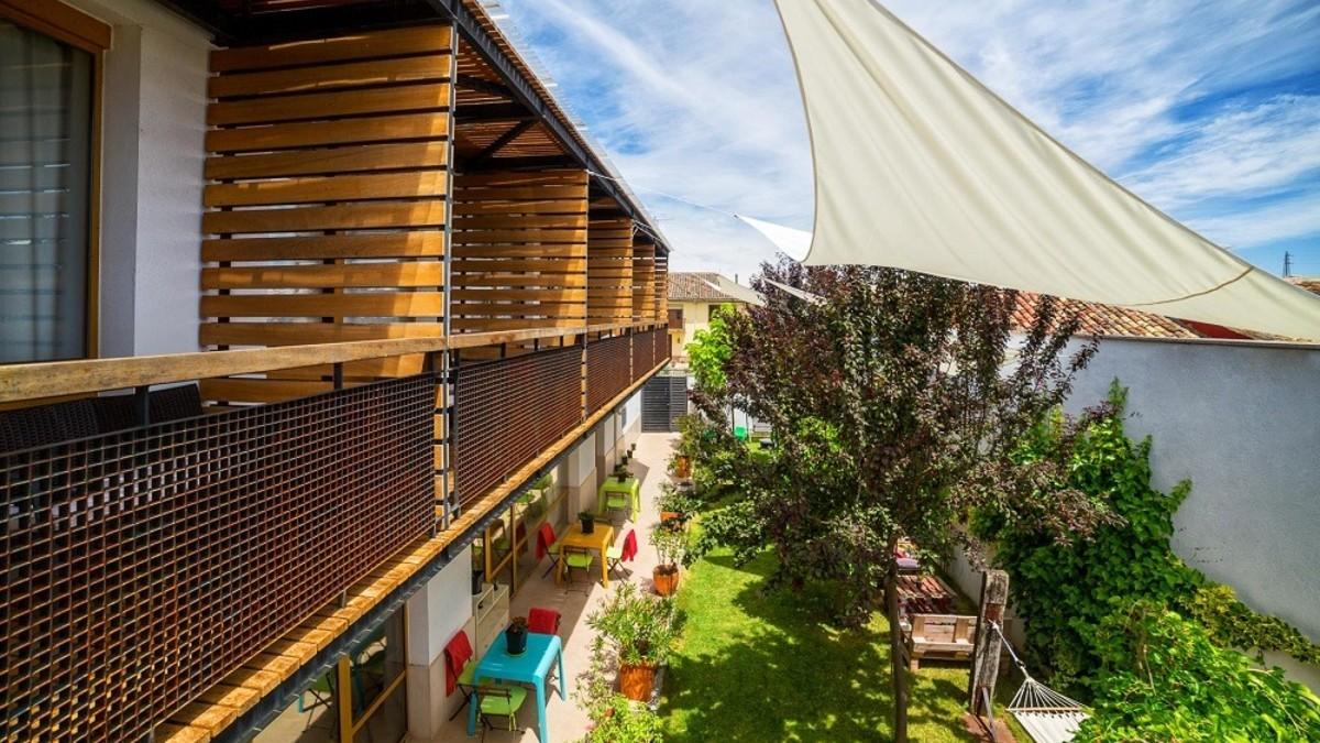 Eco Hotel Doña Mayor (Palencia)