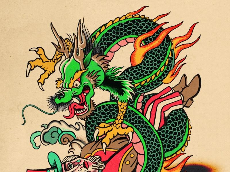 Ilustración: INK BAD COMPANY