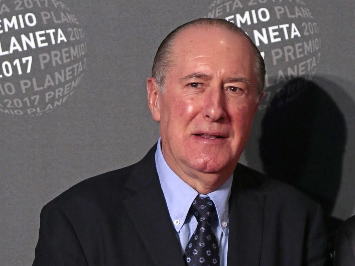 El economista José María Gay de Liébana. Foto: Getty Images