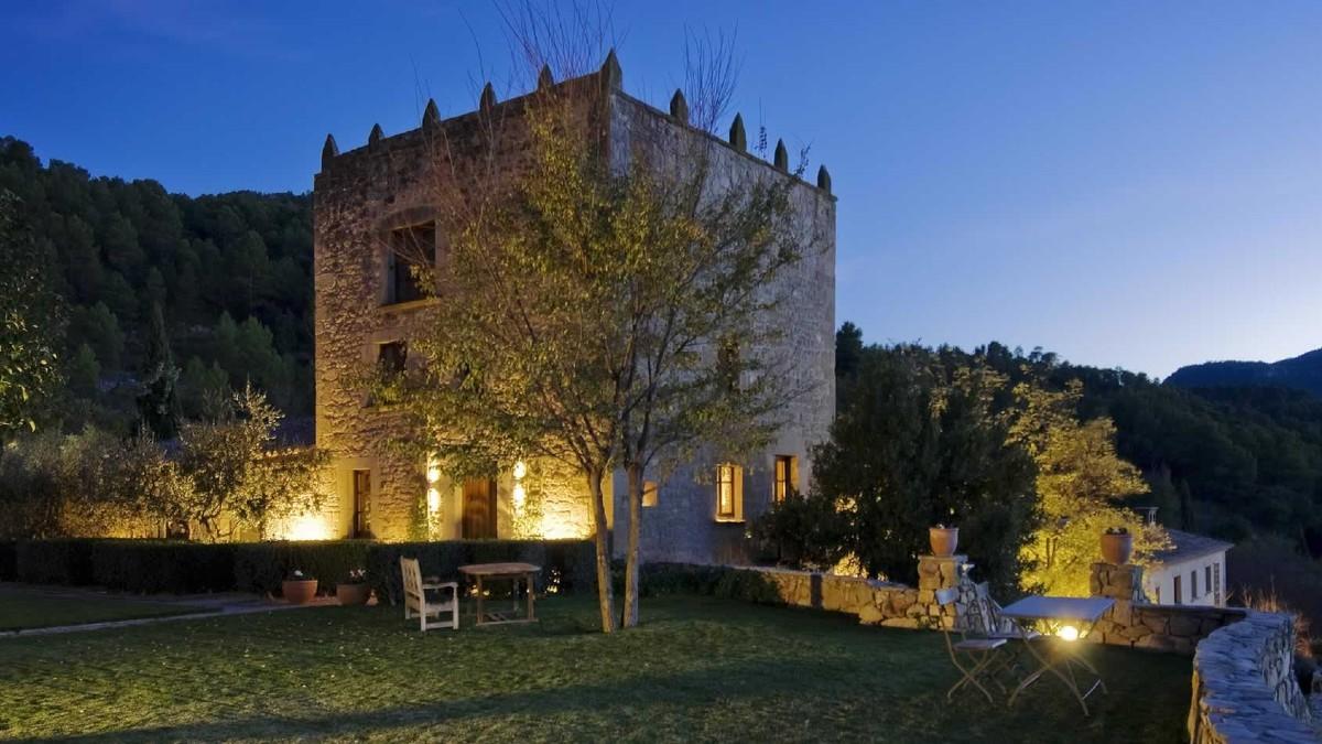 La Torre del Visco (Teruel)