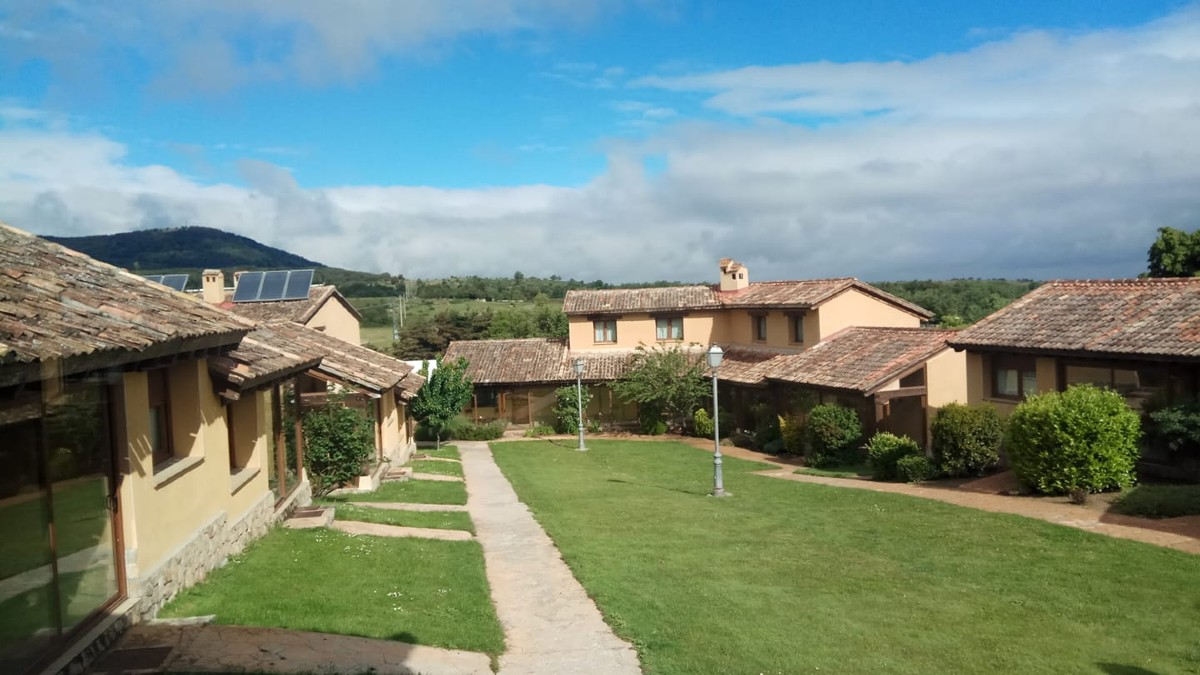 Manantial del Chorro (Segovia)