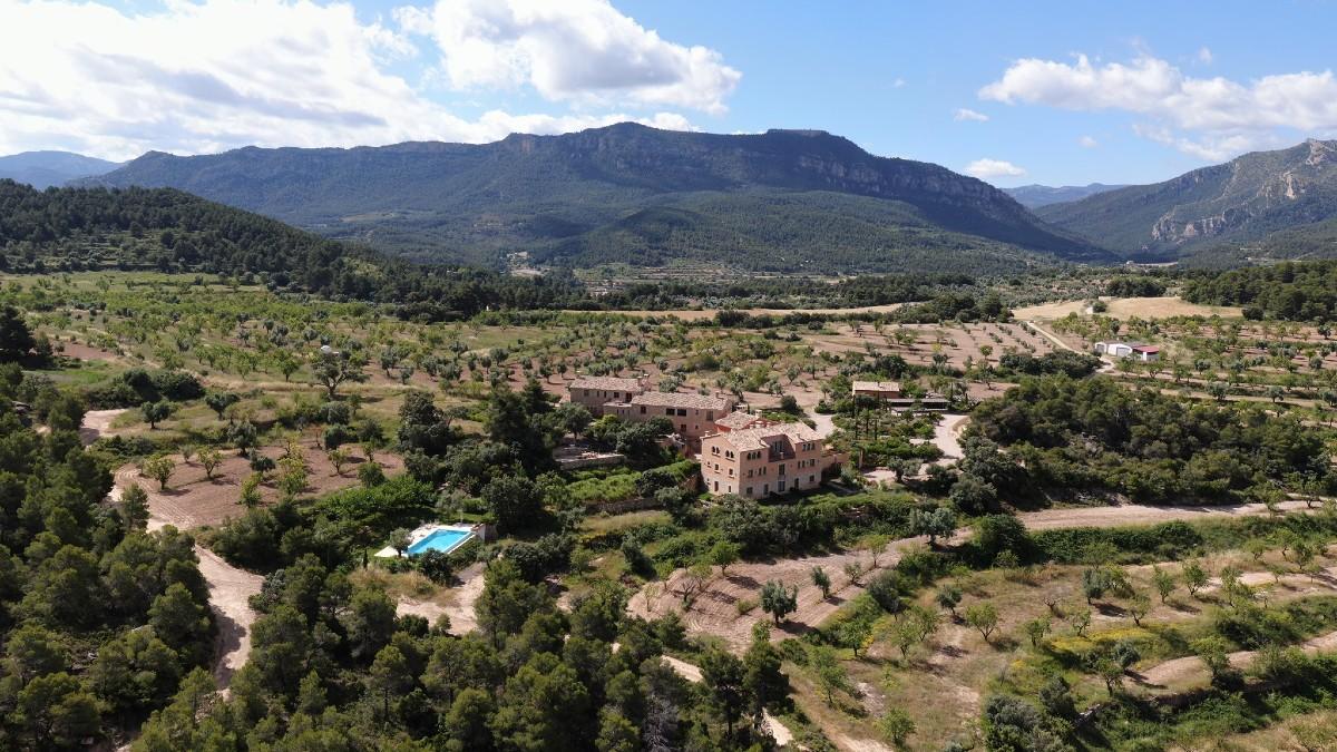 Mas de la Costa (Teruel)
