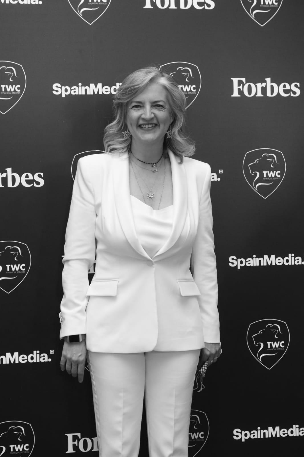 Matilde García Duarte, Coordinadora General de Alcaldia en Ayuntamiento de Madrid. Foto: Luis Camacho