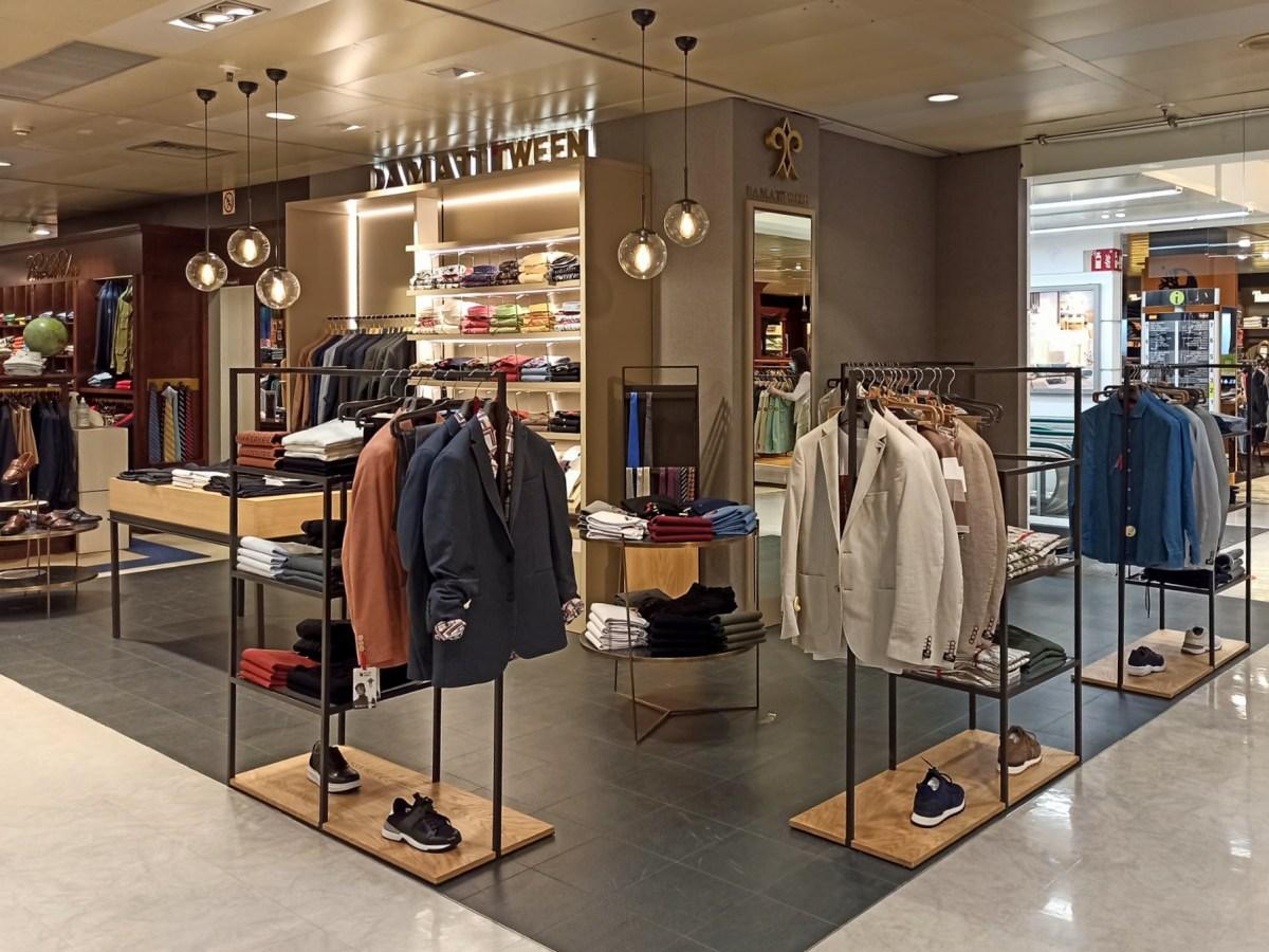 Nuevo punto de venta ubicado en El Corte Inglés de Bilbao