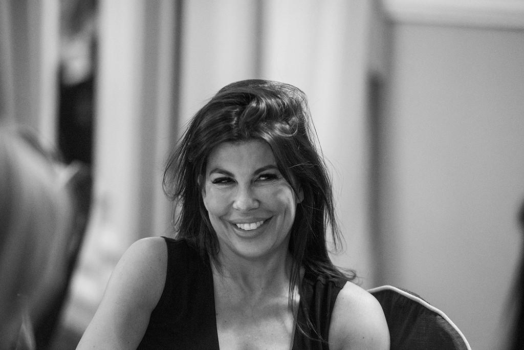 Rosa María Díaz Fernández, Directora General de Sigma Dos. Foto: Luis Camacho