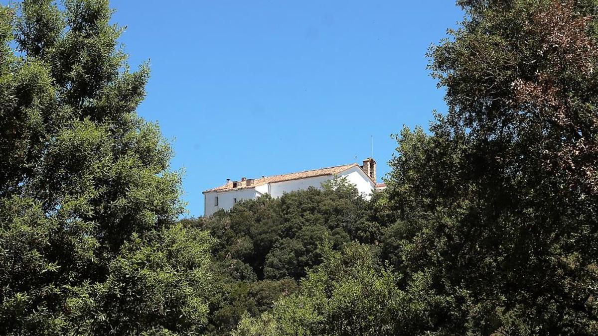 Santuari dels Àngels (Girona)