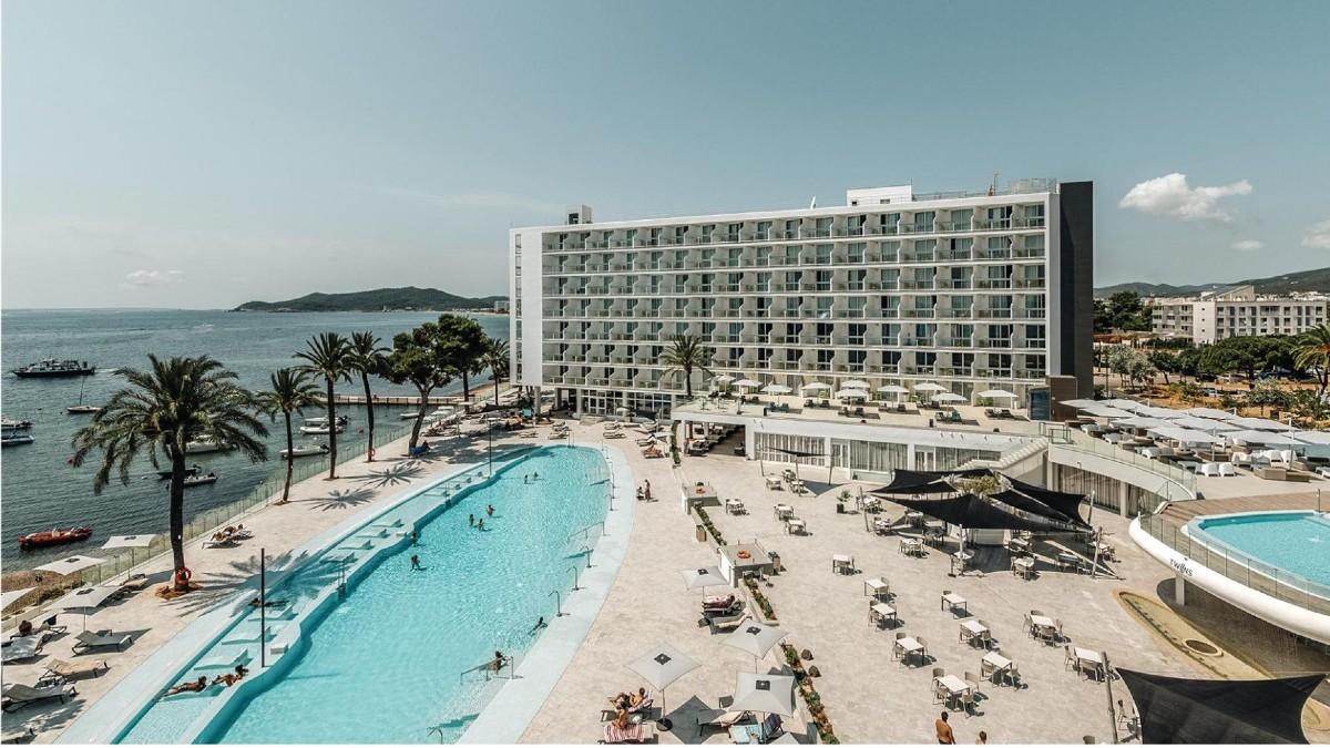 The Ibiza Twiins (Ibiza)