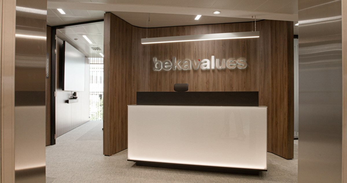 Beka Values Private Banking