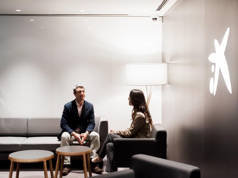 CaixaBank Pharma ofrecerá asesoramiento, productos y servicios especializados a los profesionales y negocios del sector. Foto: CaixaBank