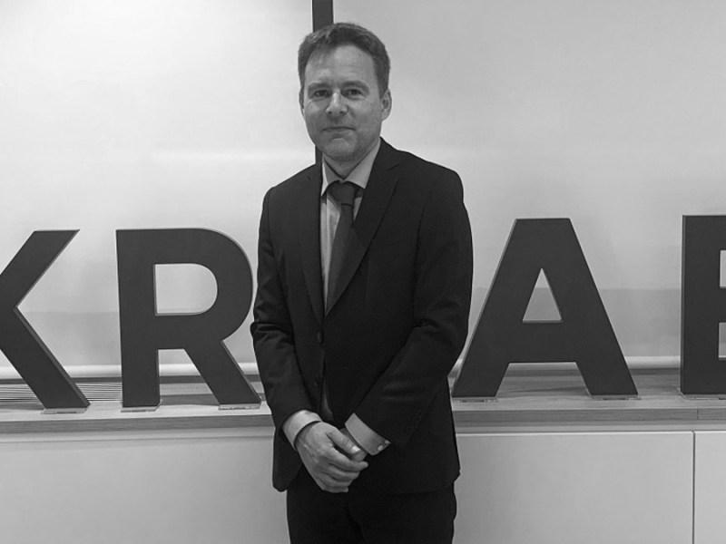 Daniel Fuentes, Director de KREAB Research