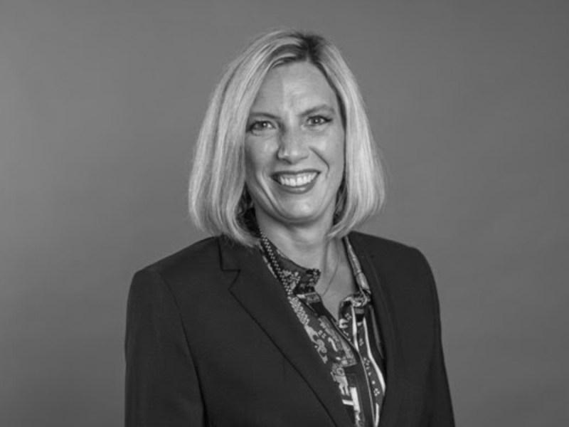 Jana Striezel, directora de Compras de Renault y directora Global de Compras de Alliance en Europa. Foto: Renault
