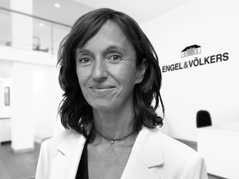 Montse Lavilla, Head of marketing de Engel & Völkers para España, Portugal y Andorra