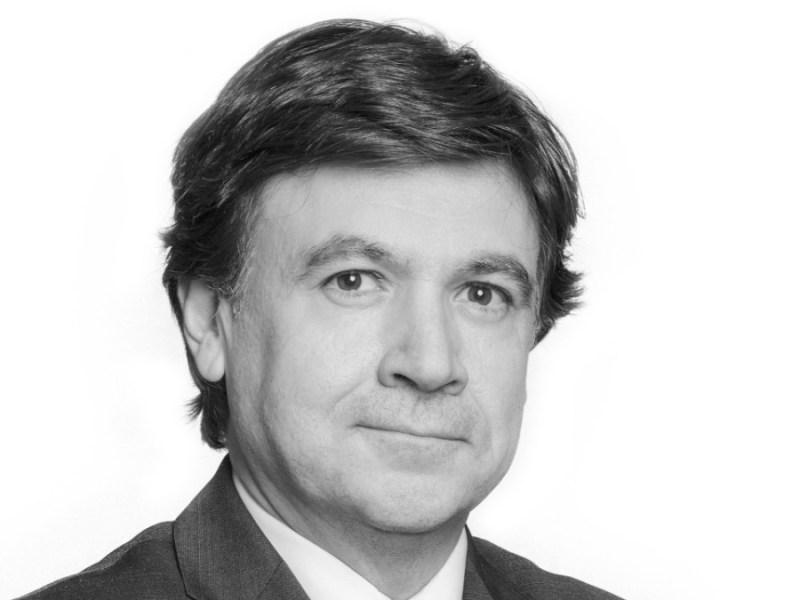 Armando Martínez, director general de Negocios de Iberdrola