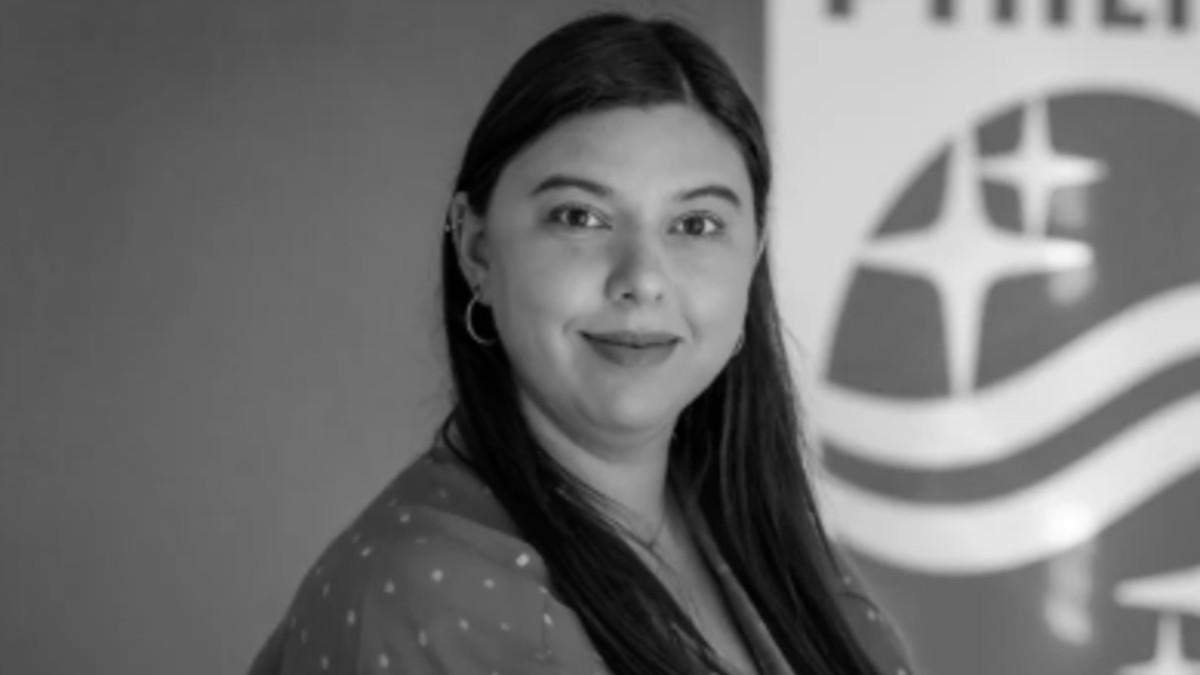 Nathalia Rizzo, nueva directora de Marketing y Comunicación de Philips Ibérica